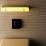 パイプ-LED表札